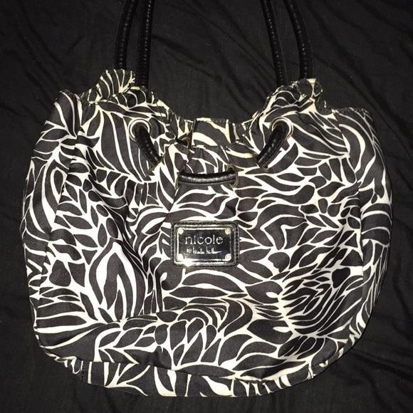 Nicole by Nicole Miller Handbags - Nicole Handbag